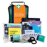 BSI Compliant Vehicle First Aid Kits