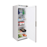 LEC COMM FRIDGE 400LTR UPRIGHT