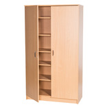 Tall Stock Cupboard