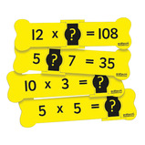 Multiplication Crunchers
