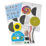 RASPBERRY PI MAGIC ILLUSION KIT