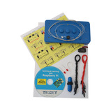 RASPBERRY PI BUZZ WIRE KIT