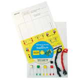 RASPBERRY PI QUIZ KIT