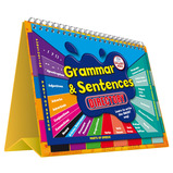 GRAMMAR AND SENTENCE DIR A5 SINGLE