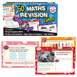 Key Stage 2 Maths Revision Cards