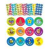 CURRICULUM STICKERS MIXED PACK 360