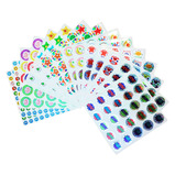 Sparkly Stickers Bumper Pack