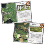 STONE AGE TO IRON AGE SITES DESKMATS PK10