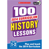 Scholastic 100 History Lessons