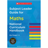 Scholastic Subject Leader Guide for Mathematics