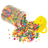 Bumper Bucket of Beads