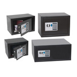 Phoenix Compact Home Office Series Safes