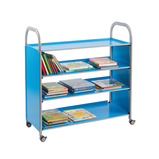 Callero Shelf Unit