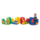 Soft Play Sit Ons