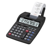 CASIO HR-150TEC PRINTING CALCULATOR