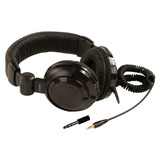 Coomber 41330 Stereo Headphones
