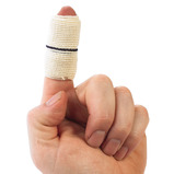 FINGER BANDAGE - PACK OF 10