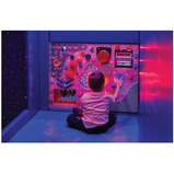 Interactive Tactile Wall Panel