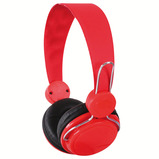 Coloured Stereo Headphones