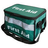 FIRST AID HOLDALL
