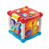 vtech® Turn and Learn Cube
