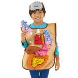 What's Inside Me Apron