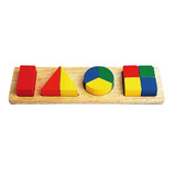 Counting Blocks Puzzle