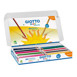 Giotto Triangular Colouring Pencils