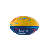 F-LIGHT RUGBY BALL