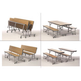 3 in 1 Bench Units