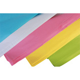 Pastel Tissue Paper Pack