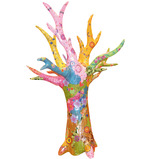 DECOPATCH TREE 2.4M(H)