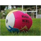 Rugby Rebel Wall Ball