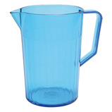 COPOLYESTER JUG LID BLUE PACK OF 12