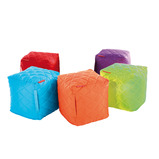 QTD BEAN CUBE ORANGE