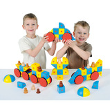 3D MAGNETIC BLOCKS SUPER C/PACK