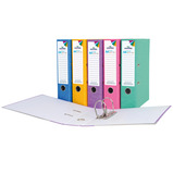 Marbled Lever Arch File Special Offer
