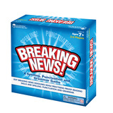 Breaking News! Spelling, Punctuation and Grammar Game