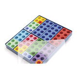 SET OF 80 NUMICON SHAPES
