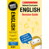 Scholastic English Revision Guides
