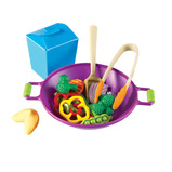 NEW SPROUTS STIR FRY SET