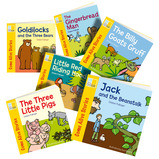 Traditional Tales Picture Books