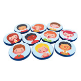 EMOTION CUSHIONS PACK OF 10