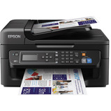 EPSON WORKFORCE 2630WF