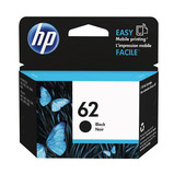 HP 62 TRI-COLOR INK CARTRIDGE
