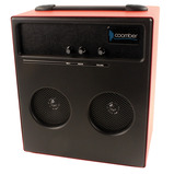 Coomber 44543 Portable Amplifier