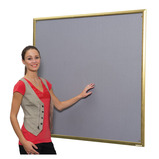 Decorative Wood Frame Noticeboards