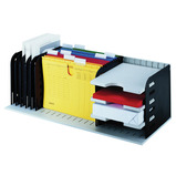 STYRORAC 8 DIVIDERS WITH 3 TRAYS
