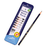 FABER CASTEL SKETCH PENCIL SET