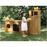 HARMONY OUTDOOR MICROWAVE